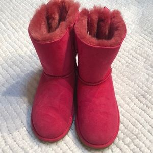 Authentic Uggs